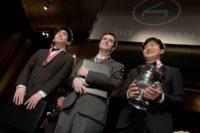 Van Cliburn Klavierwettbewerb, Preisträger