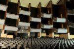 Baustelle Oper Köln, Zuschauerraum