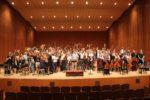 Symphoniker Hamburg in Japan