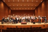 Symphoniker Hamburg in Japan