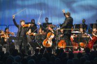 Eröffnungskonzert Moritzburg Festival