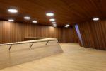 Elbphilharmonie, Foyer Kleiner Saal