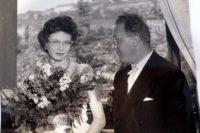 Zuzana Růžičková, Viktor Kalabis