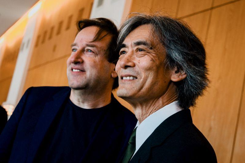 Staatsoper Hamburg: Nagano und Delnon verlängern