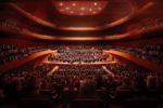 Siegerentwurf Konzertsaal München
