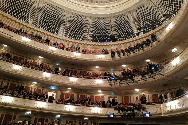 Staatsoper Berlin Erweitert Angebote Musik Heute
