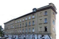 Geburtshaus von Hanns Eisler