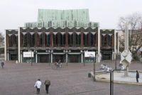 Stadttheater Krefeld