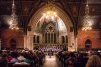 Thomanerchor in Ithaca