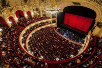 Komische Oper Berlin, Saal