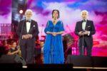 Plácido Domingo, Angela Gheorghiu, José Carreras