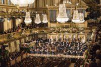 Goldener Saal des Wiener Musikvereins