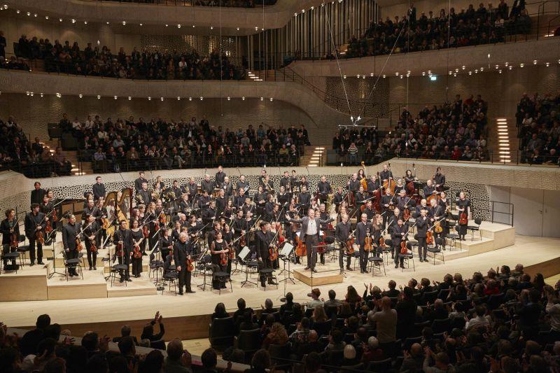 Hamburg Konzerte