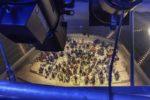 Hinter den Kulissen der Elbphilharmonie