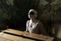 Maria Dragus als Maria Theresia Paradis
