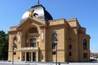 Theater Gera, Großes Haus