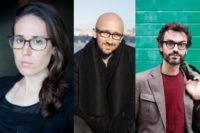 Komponisten-Förderpreisträger 2018