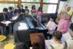 ARD-Musikvermittlungsprojekt