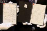 Briefe von Heine an Berlioz