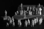 """Konzertmodell """"Triumph der Zeit"""""""