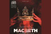 "Plakatmotiv ""Macbeth"""