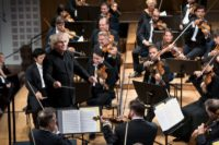 Berliner Philharmoniker in Lucerne
