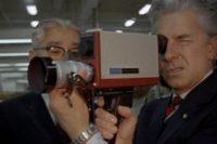 Filmstar Karajan