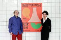 Christoph Marthaler, Stefanie Carp