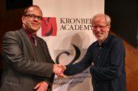 Christopher Brandt und Gidon Kremer