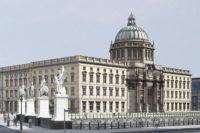 Fassade Berliner Stadtschloss