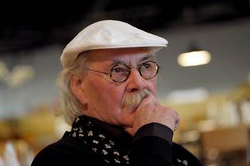 Ein Zauberer der Bühne, Karl-Ernst Herrmann, ist tot