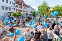 Schumann-Geburtstag in Zwickau