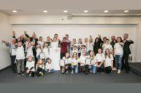 Verleihung Europäischer Schulmusikpreis 2018