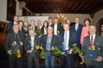 Verleihung Kulturerbe-Siegel
