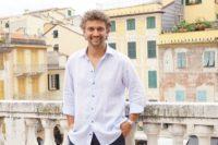 Jonas Kaufmann in Italien