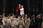 """Lohengrin"", Semperoper 2016"
