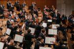 Riccardo Chailly und Lucerne Festival Orchestra