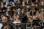 Kirill Petrenko und Berliner Philharmoniker