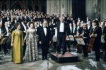 Leonard Bernstein und das London Philharmonic Orchestra