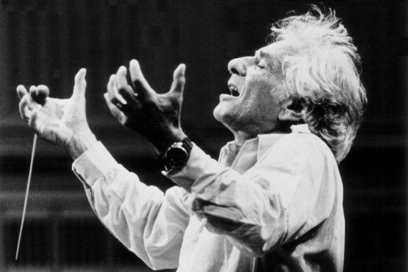 Bernstein Musik