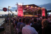 Open Air des hr-Sinfonieorchesters