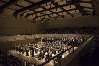 Tonhalle Orchester Zürich in der Tonhalle Maag