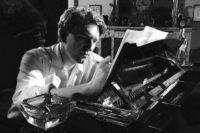Patrick Jaskolka als Leonard Bernstein