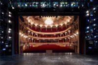 Opernhaus Zürich, Hauptbühne
