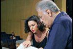 Khatia Buniatishvili und Zubin Mehta