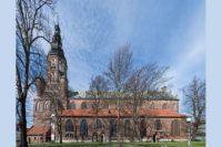 Greifswalder Dom St. Nikolai