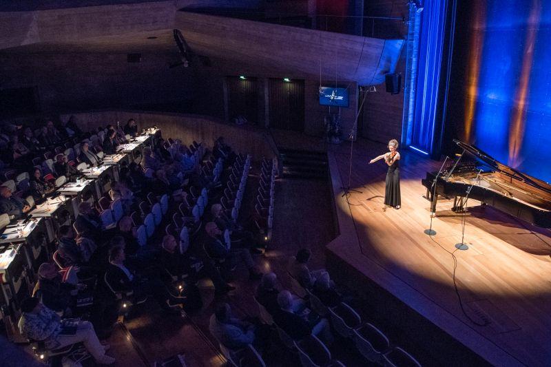 Violinwettbewerb 2021