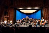 Orchester des Nordharzer Städtebundtheaters