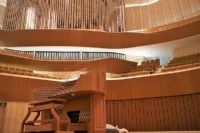 Klais-Orgel im National Kaohsiung Center for the Arts (Weiwuying)