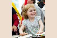 Kindermusikwerkstatt